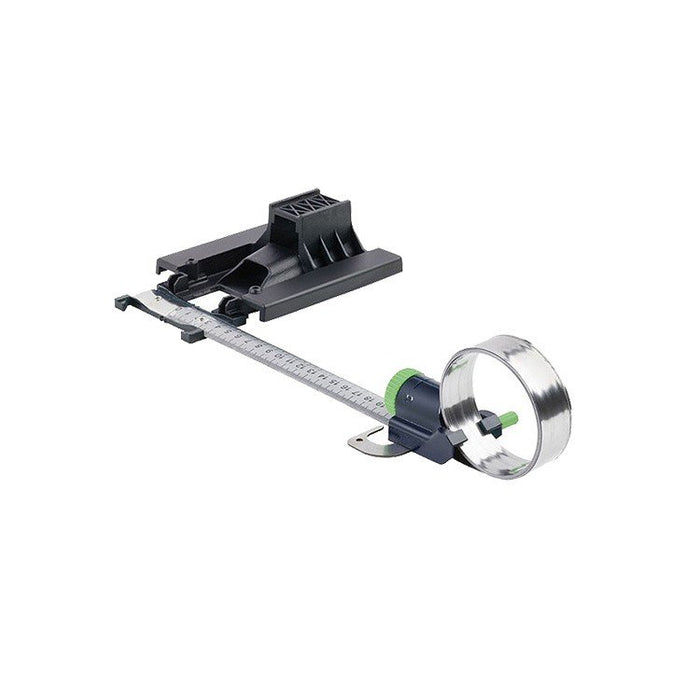 Festool Circle Cutter attachment with adaptor base plate KS for PS 400-Set