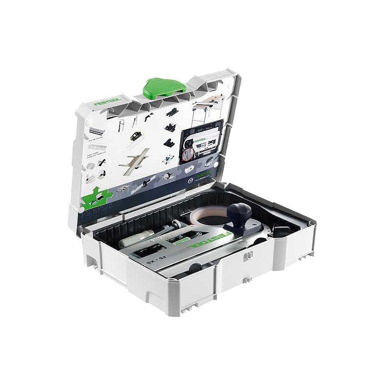 Festool Guide Rail Accessory Starter Set FS SYS/2