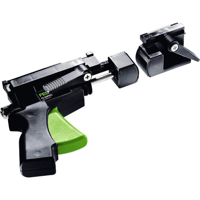 Festool Guide Rail Rapid Clamp Set FS-Rapid L