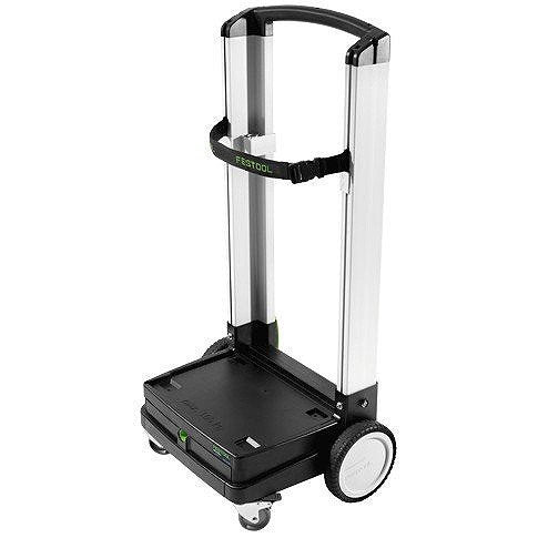 Festool SYS-ROLL Mobile Cart for Systainer RS SYS 1 to 5