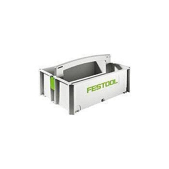 Festool SYS Toolbox 1 Open Top Systainer SYS TB 1