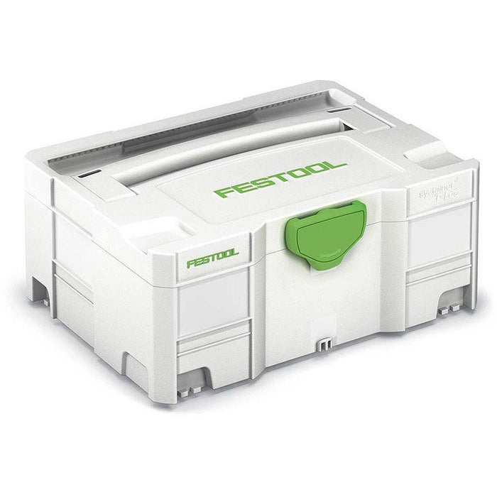 Festool Systainer SYS 2 T-Loc Storage Box SYS 2 TL