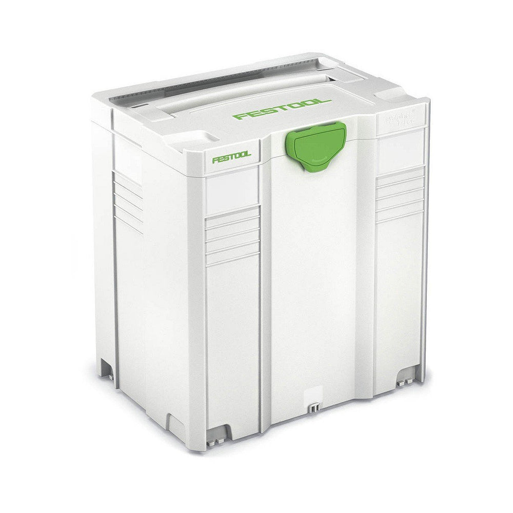 Festool Systainer SYS 5 T-Loc Storage Box SYS 5 TL