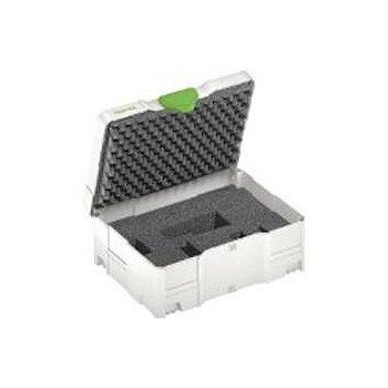 Festool Systainer SYS 2 T-Loc Diced Foam Storage Box SYS 2 VARI