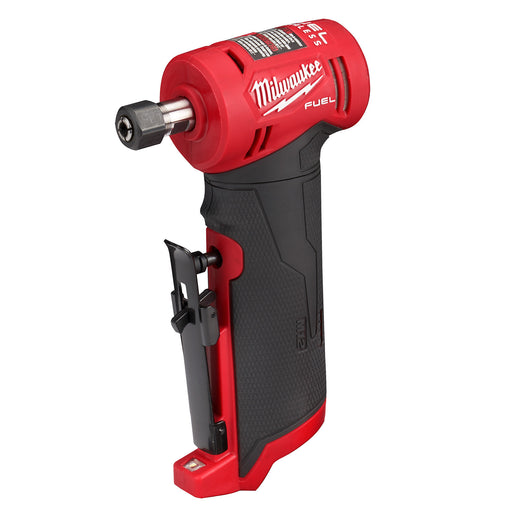 Milwaukee 12V FUEL Right Angle Die Grinder M12FDGA-0