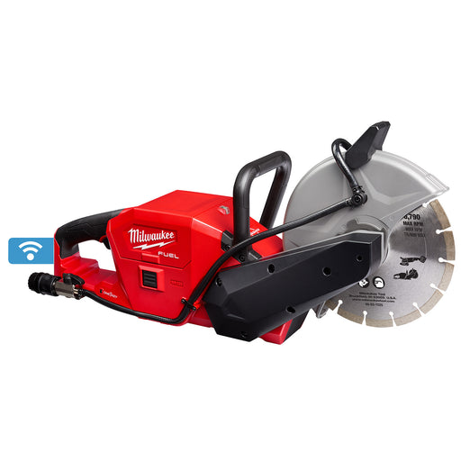 "Milwaukee 18V FUEL 230mm (9"") Cut-Off Saw ONE-KEY (tool only) M18COS230-0"