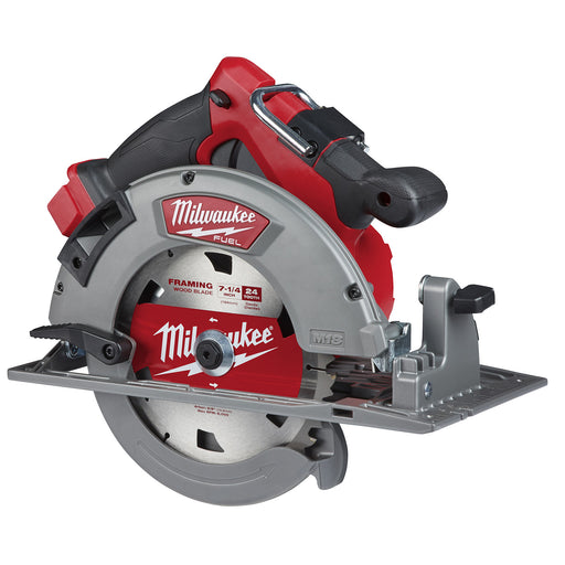 Milwaukee 18V Fuel 184mm Circular Saw (Tool only) M18FCS66-0