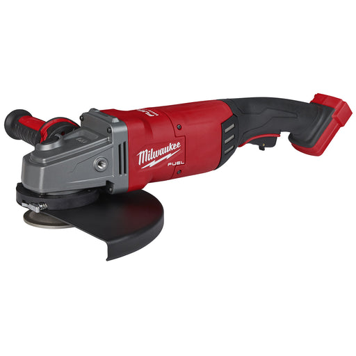 Milwaukee 18V Fuel 180mm/230mm Large Angle Grinder (tool only) M18FLAG230XPDB-0