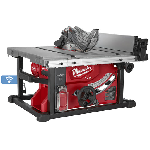 Milwaukee 18V Fuel 210mm Table Saw with ONE-KEY (tool only) M18FTS210-0