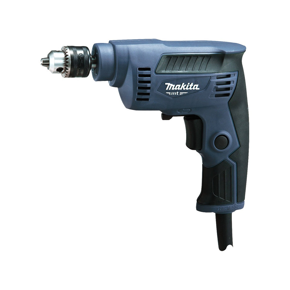 Makita MT Series 6.5mm (1/4in) High Speed Drill, 230W M6501G