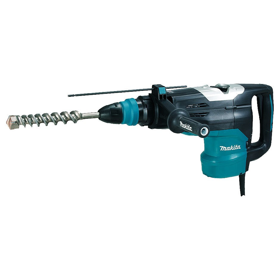 Makita 1500W 2 Mode 52mm Rotary Hammer HR5202C