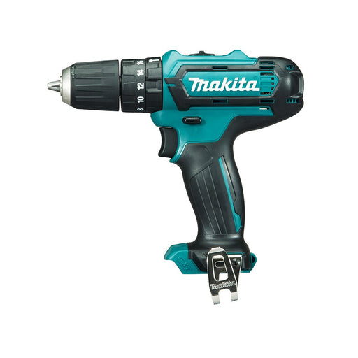 Makita 12V Max Hammer Driver Drill - Tool Only HP331DZ