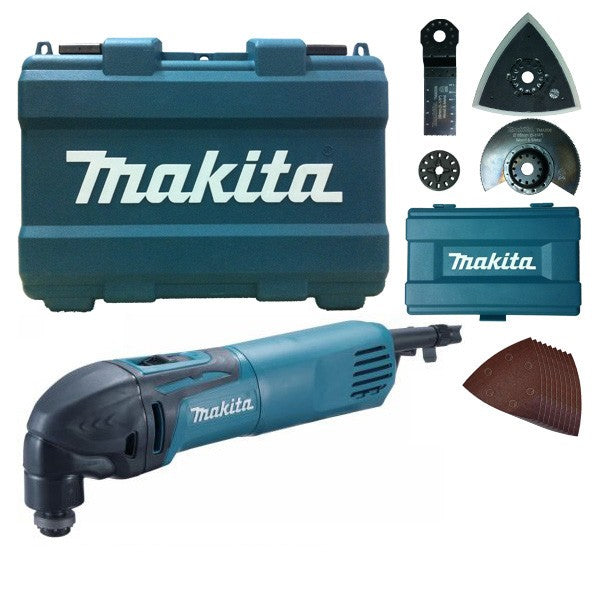 Makita 320W Multi Tool TM3000CX7