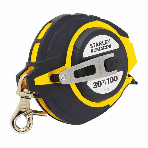 Stanley FatMax Steel Long Tape 30M/100' 0-34-132