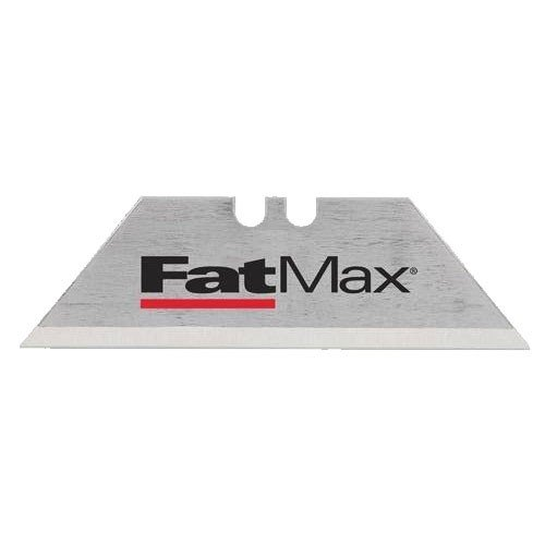 Stanley Fatmax Knife Blades Long 10 Pack H/Duty 11-700T