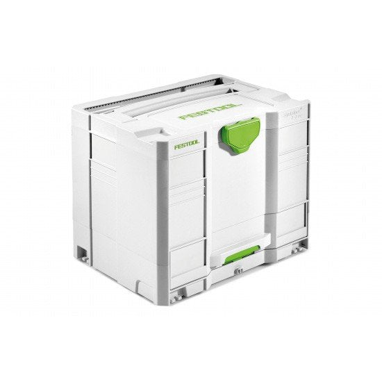 Festool Systainer Combi 3 Storage Box SYS Combi 3