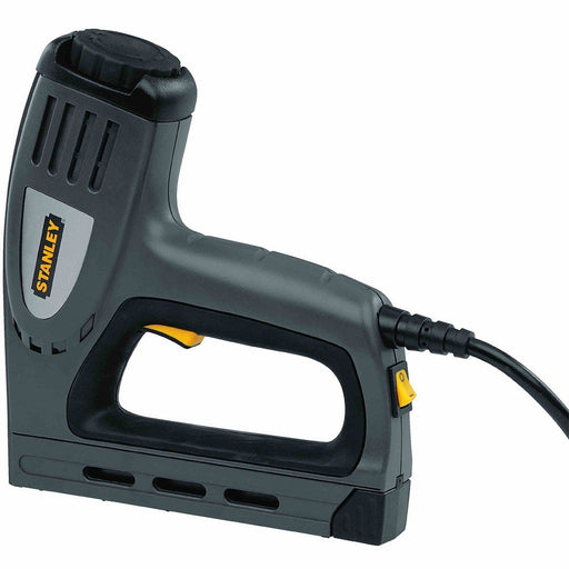 Stanley Staple Gun/Nailer Electric 3-TRE550Z