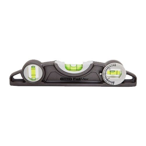 Stanley 245Mm Fatmax Xtreme Torpedo Level 43-609M 43-609