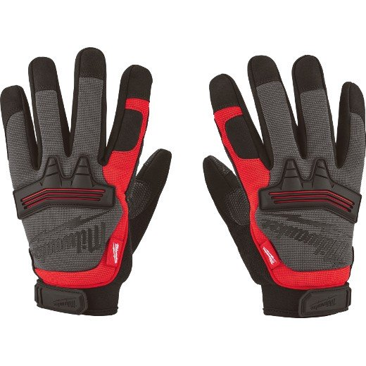 Milwaukee Work Gloves XL 48229733