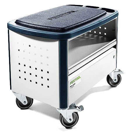 Festool MFH 1000 Mobile Multifunction Stool MFH 1000 (499259 + 498971)