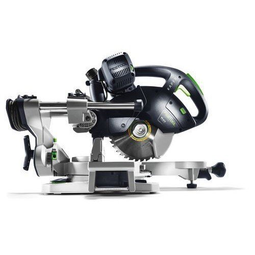 Festool KS 60 KAPEX - Slide Compound Mitre Saw KS 60 E