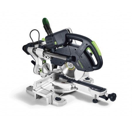 Festool KS 60 KAPEX - Slide Compound Mitre Saw Set KS 60 E-Set