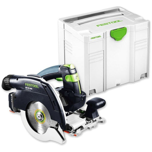 Festool HK 55 160mm Circular Saw HK 55 EBQ-Plus