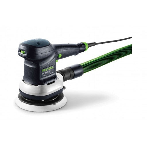 Festool ETS 150/3 EQ Random Orbital Sander Plus ETS 150/3 EQ-Plus