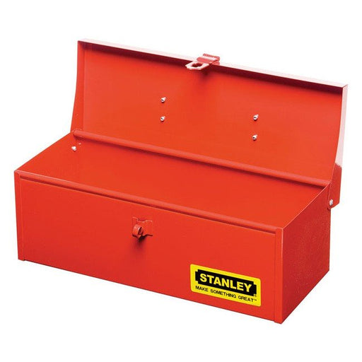 Stanley Tool Box Single Compartment 92-020