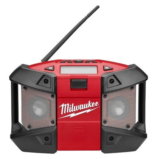 Milwaukee  M12 Compact Jobsite Radio - Tool Only C12JSR-0
