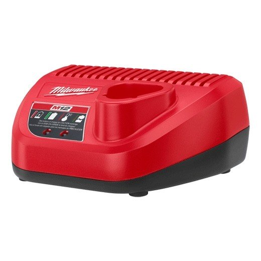 Milwaukee M12 Battery Charger C12C