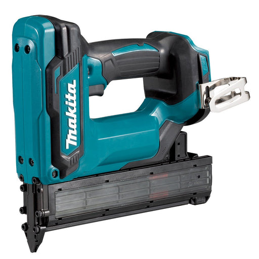 Makita 18V 18Ga C1 Brad Nailer, 15-35mm - Tool Only DFN350Z