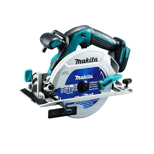 Makita 18V BRUSHLESS 165mm Circular Saw - Tool Only DHS680Z