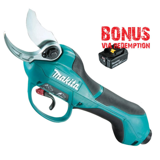 Makita 18Vx2 Pruning Shear - Tool Only DUP361Z