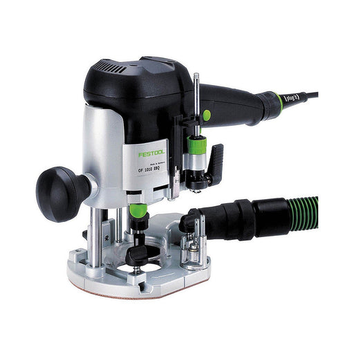Festool OF 1010 W Plunge Router OF 1010 EBQ-Plus