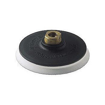 Festool 115mm M14 Hard Backing Pad ST STF D115/0 M14 H
