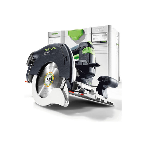 Festool HKC 55 160mm 18V Cordless Circular Saw Basic HKC 55 EB Li-Basic