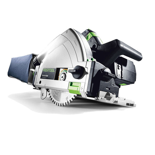 Festool TSC 55 160mm Cordless Circular Saw Basic TSC 55 REB Li-Basic