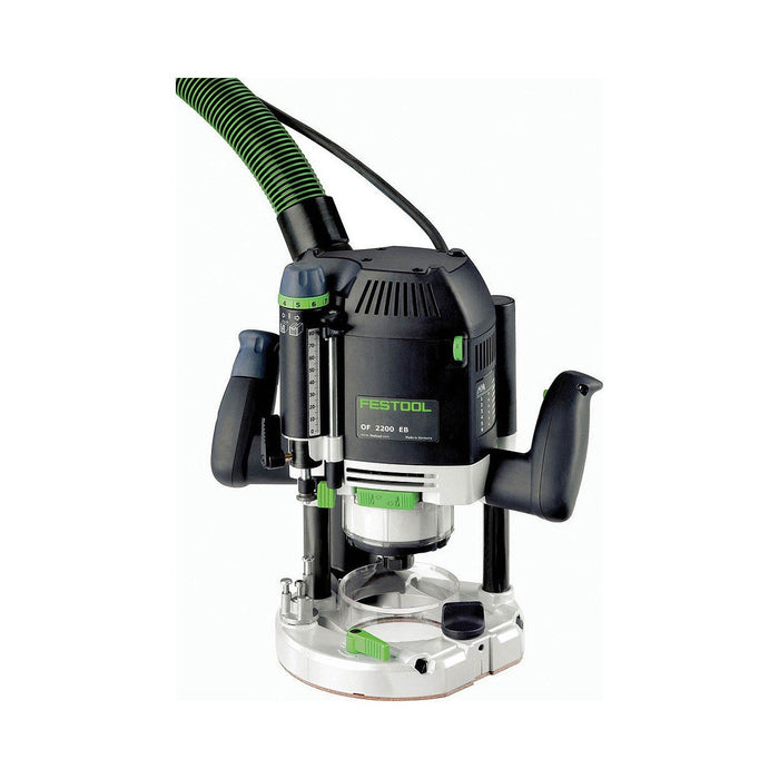Festool OF 2200W Plunge Router OF 2200 EB-Plus