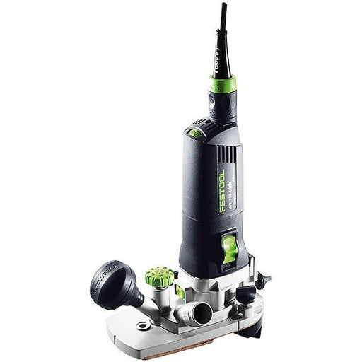 Festool MFK 700 Basic Laminate Trimmer MFK 700 EQ/B-Plus