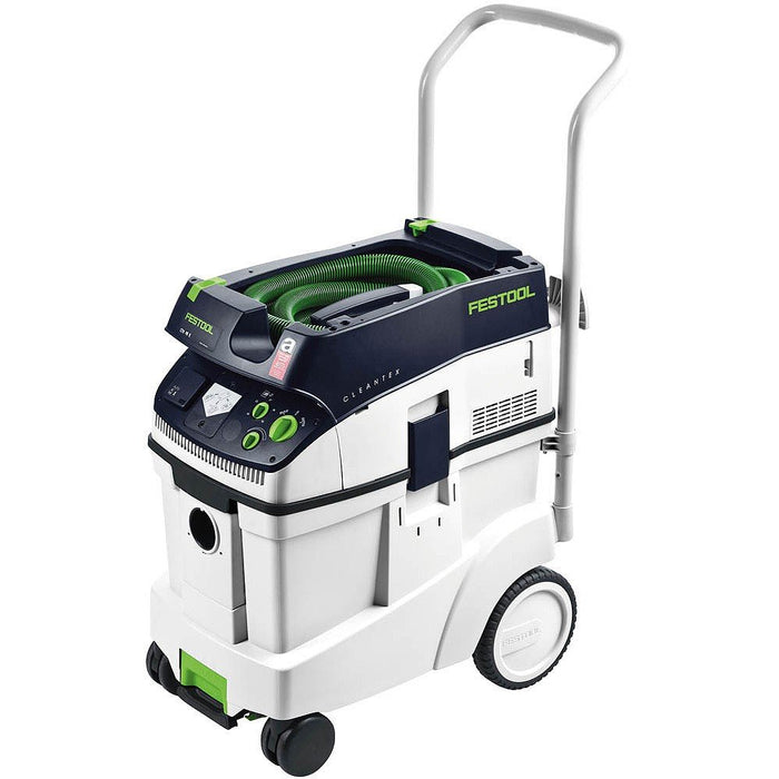 Festool CT 48l H Class Special Dust Extractor CTH 48 E  FS