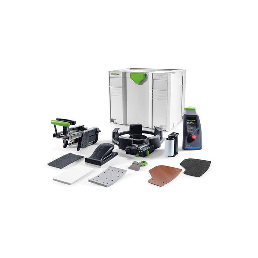 Festool KA 65 Edge Bander Trimmer Systainer Set KB-KA 65 SYS