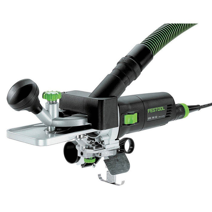 Festool OFK 700 Laminate Trimmer OFK 700 EQ-Plus
