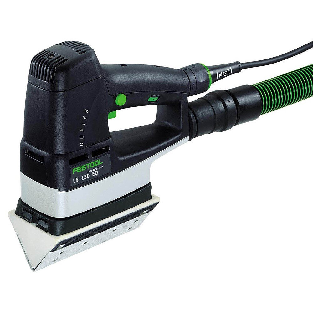 Festool LS 130 Linear Sander LS 130 EQ-Plus