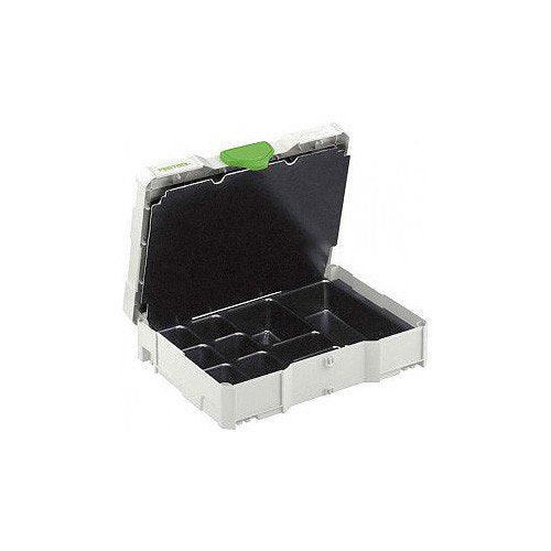 Festool Systainer SYS 1 T-Loc Universal Storage Box SYS 1 UNI