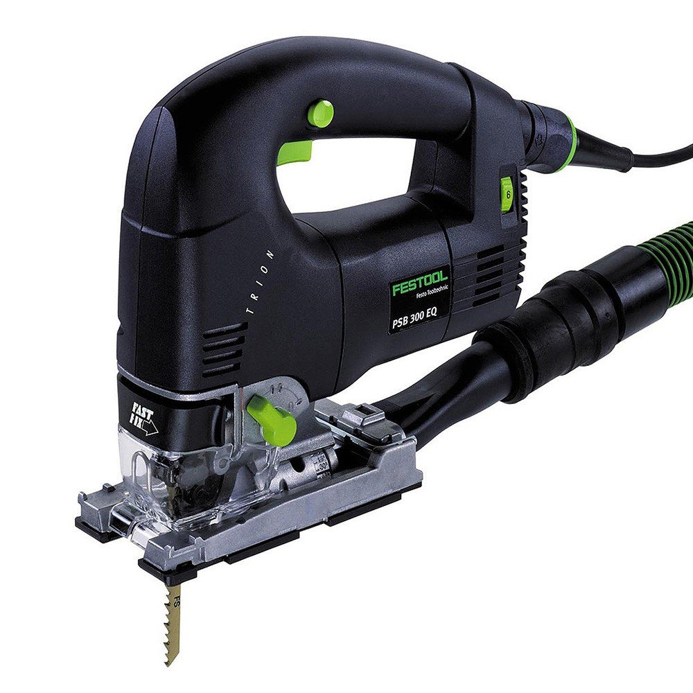 Festool PSB 300 TRION Jigsaw D Handle PSB 300 EQ-Plus