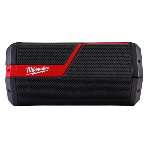 Milwaukee  M12 / M18 Wireless Jobsite Speaker M12-18JSSP-0