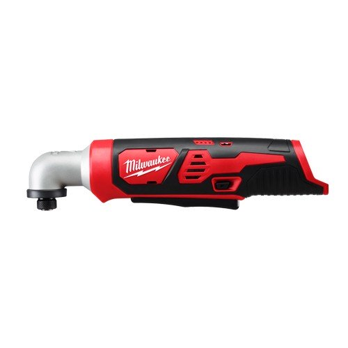 "Milwaukee  M12 1/4"" Hex Right Angle Impact Driver - Tool Only M12BRAID-0"