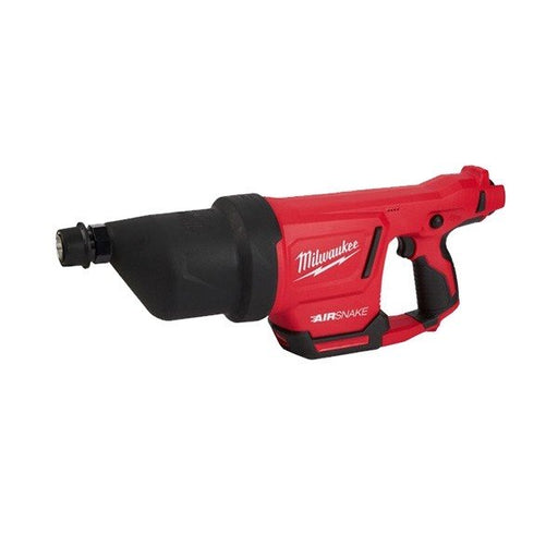 Milwaukee M12 Airsnake Drain Cleaning Air Gun - Tool Only M12DCAG-0