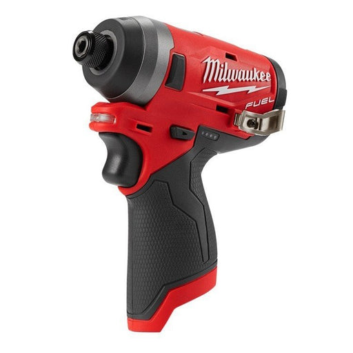 Milwaukee M12 FUEL Impact Driver - Tool Only M12FID-0